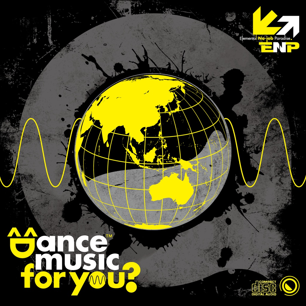 Dance music for you?