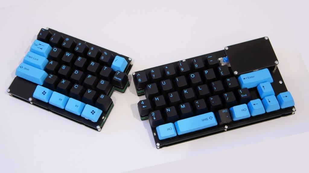 Toybox keyboard (beta版)