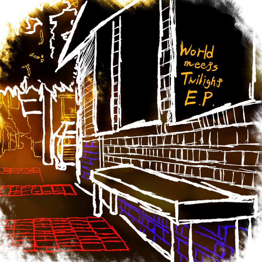 World meets Twilight E.P.