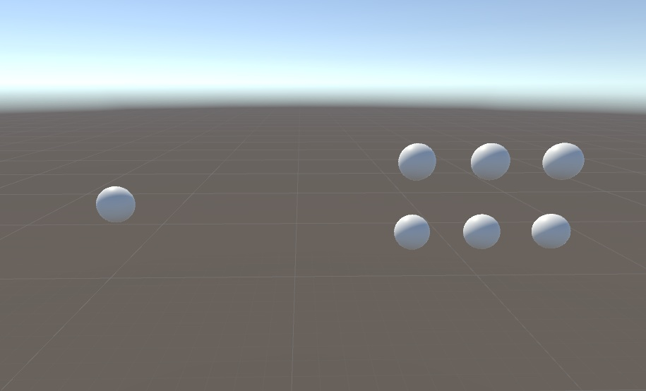 Particle Inventory System