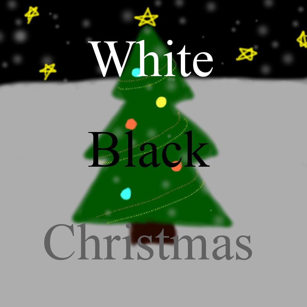 クトゥルフ神話TRPGシナリオ「ホワイトブラッククリスマス」