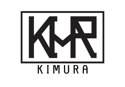 苗字ロゴ:木村(KIMURA)