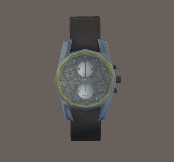Ploject・J.L.V Watch 02(12分時計)