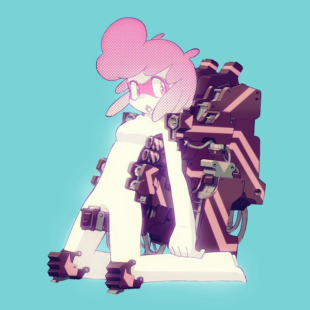 [FNWR-001] ふんわりちゃんと一緒!【DL版】