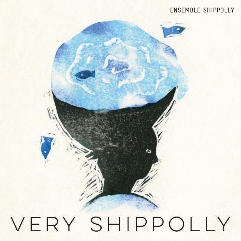 (CD) Very Shippolly / Ensemble Shippolly