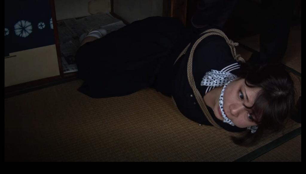 動画/MP4 #110「女学生誘拐事件簿」