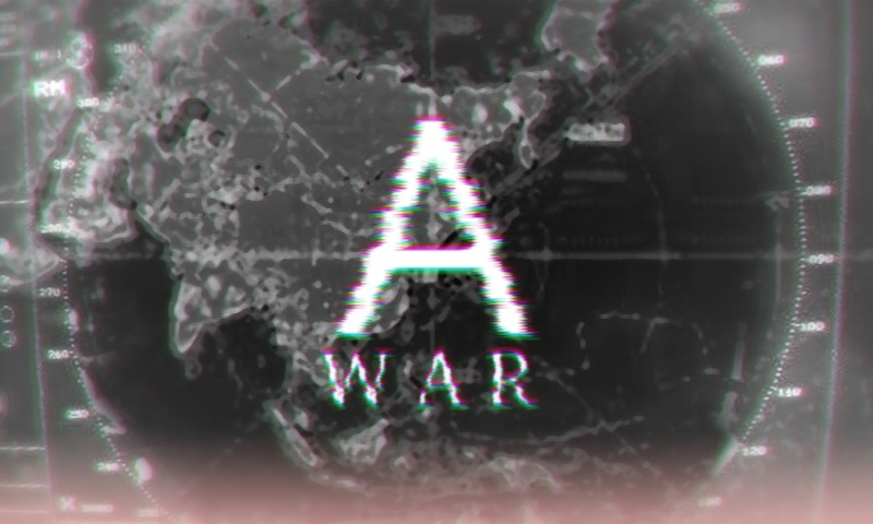 『A戦争』ご支援・課金コンテンツ