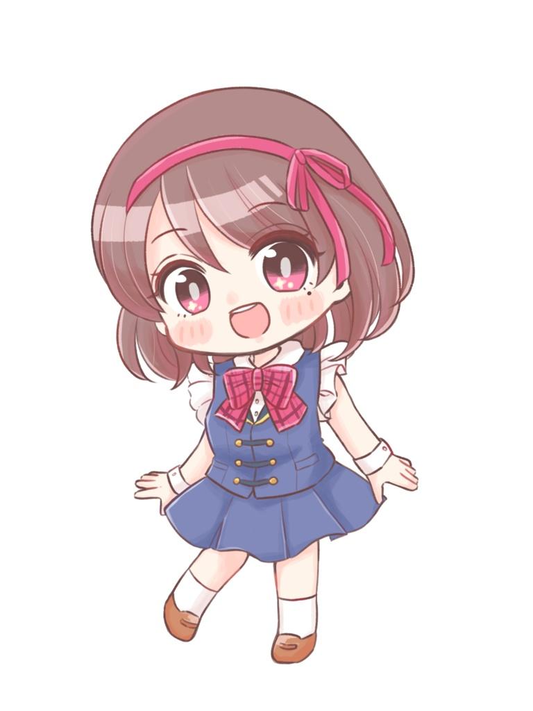 【公野ゆめかオリジナルソング】Unimaru GET