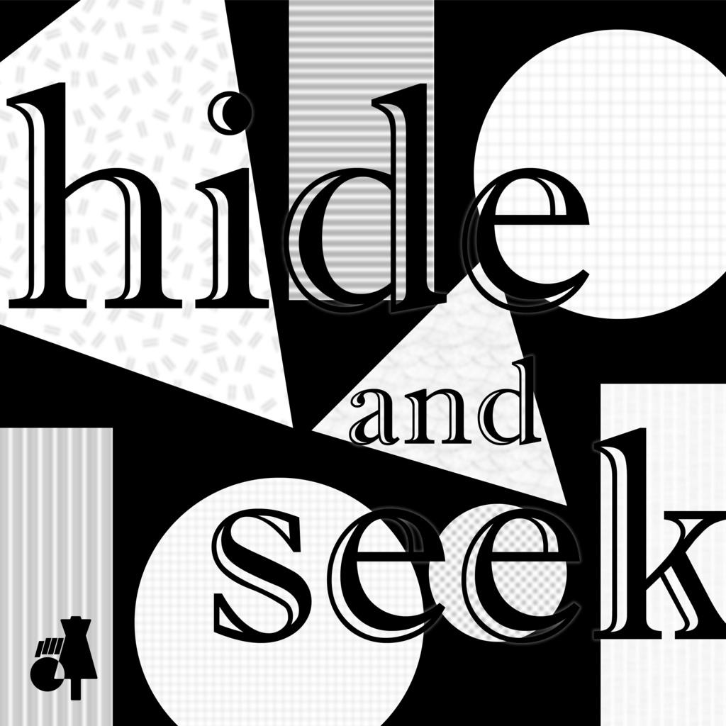 [VJ素材]hide and seek