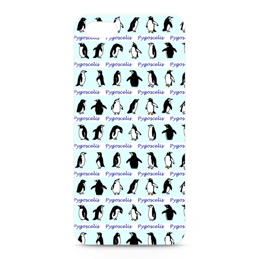 iPhone5ピゴケース
