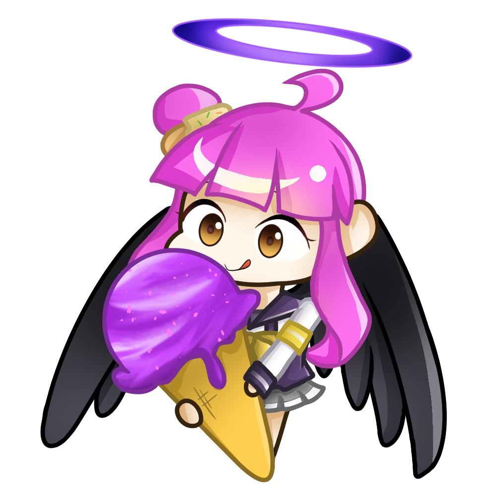闇天使アクキー(ニナ)