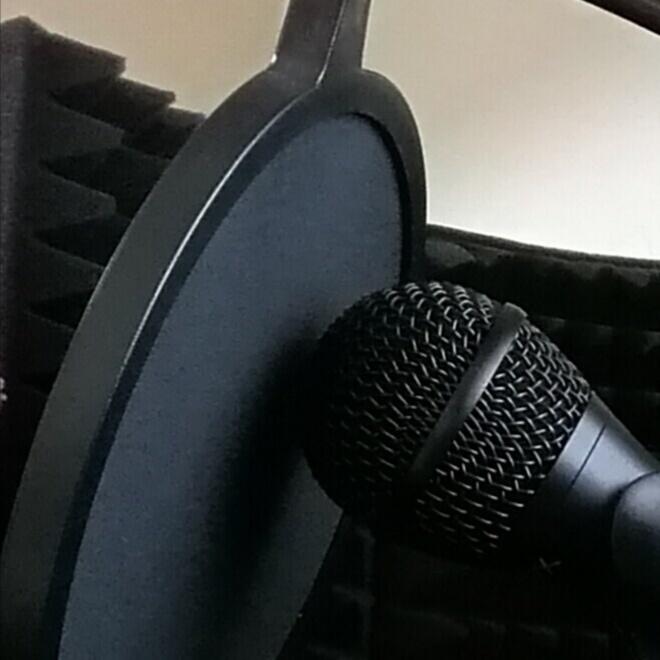 お試し音声【600字まで1000円で押谷八潮の声をお届けします】