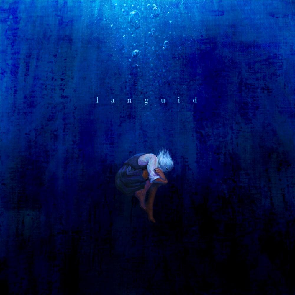 虎落ブエ1stアルバム『Languid』
