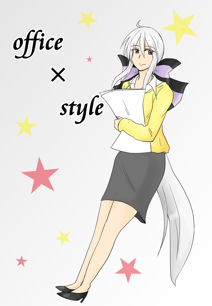 office ×style
