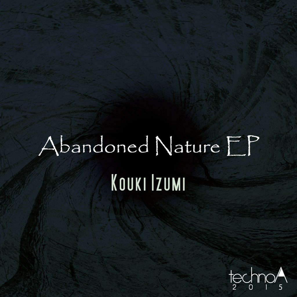 Abandoned Nature EP