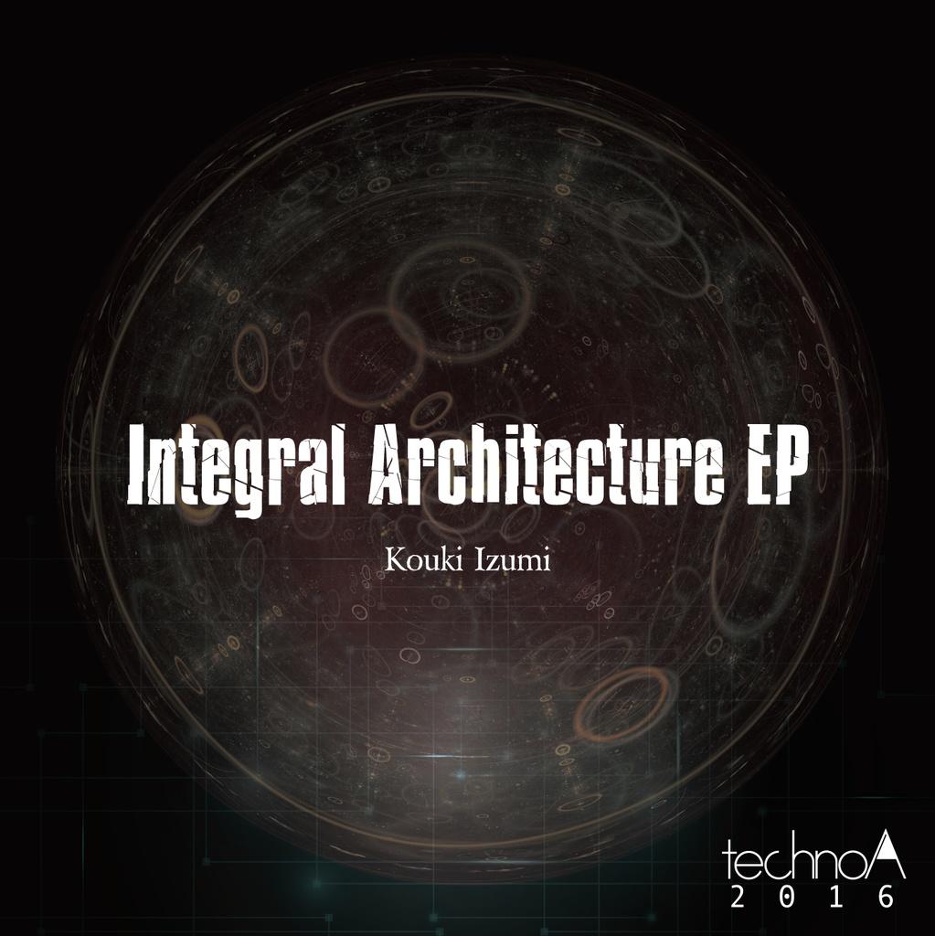 Integral Architecture EP