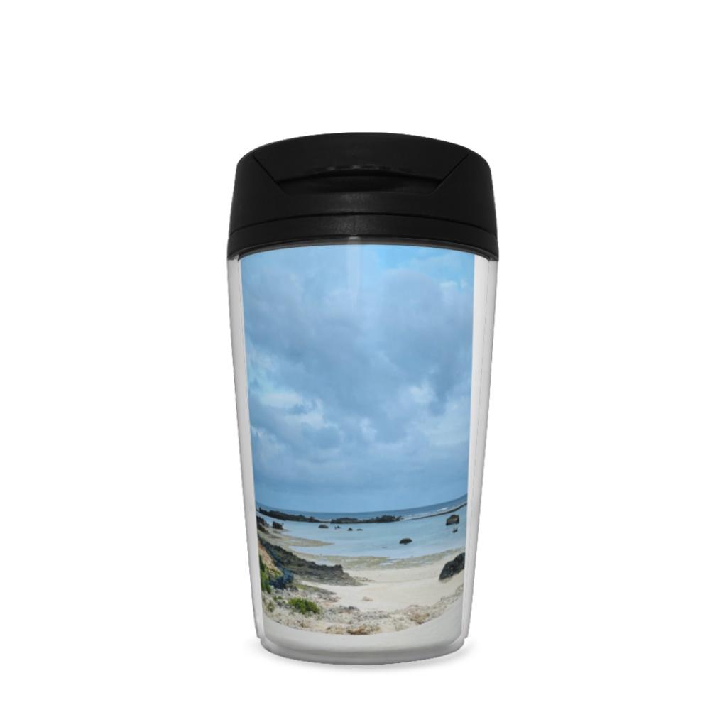 シギラビーチタンブラー