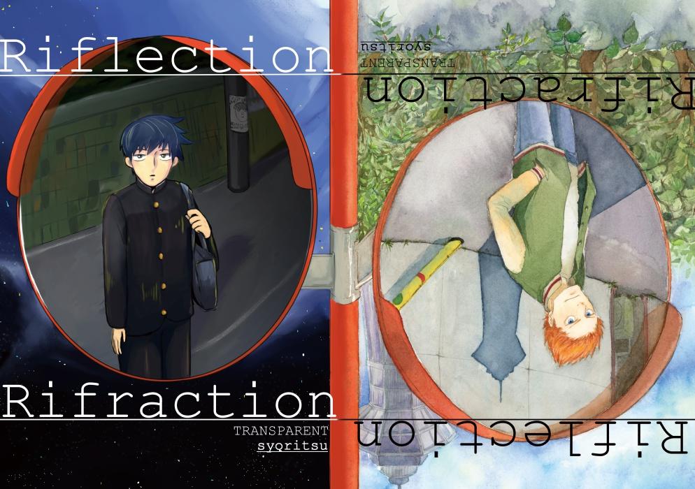 Riflection-Rifraction