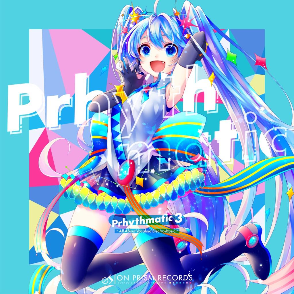 Prhythmatic3
