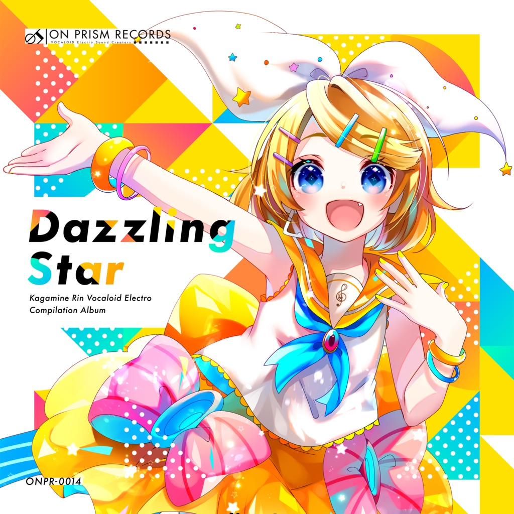 [DL版] Dazzling Star