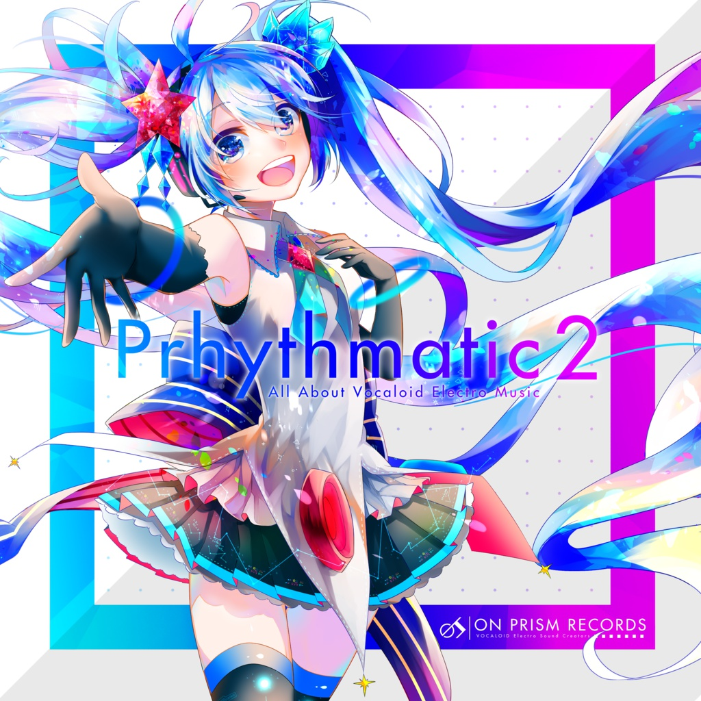 [DL版] Prhythmatic2