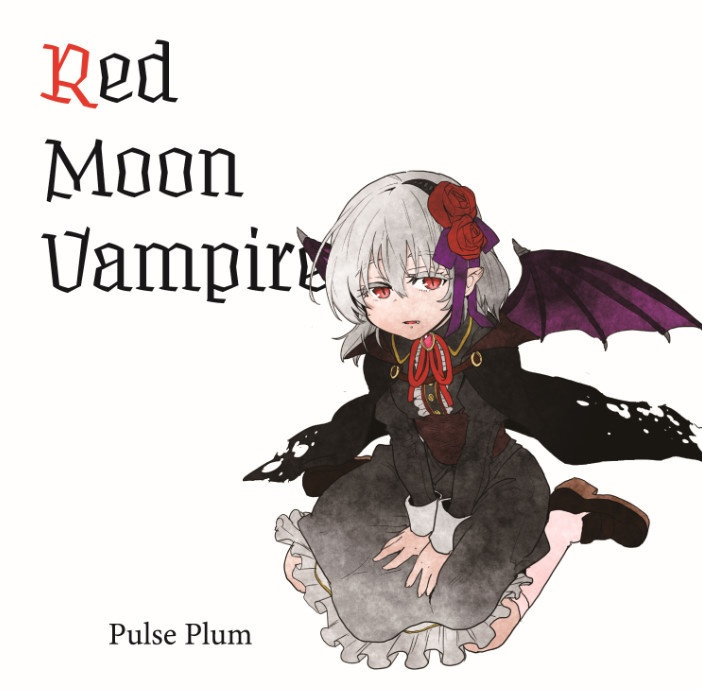 Red Moon Vampire