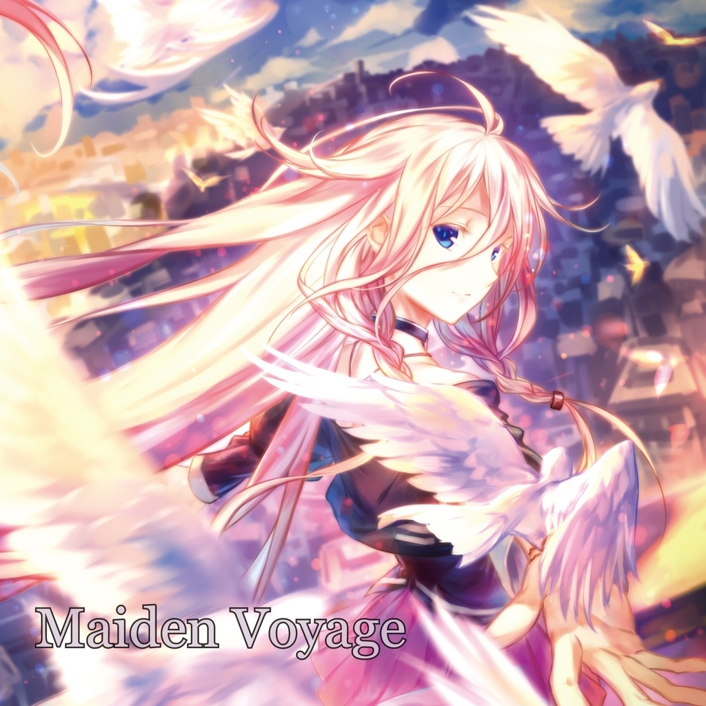 Maiden Voyage -2018リマスター版【ハイレゾ音源(48kHz/24bit)・投げ銭制】