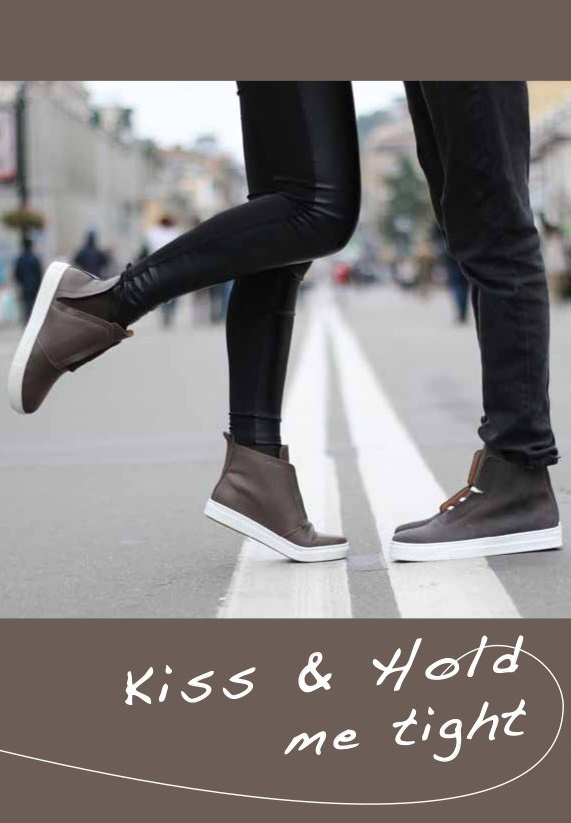 Kiss&Hold me tight