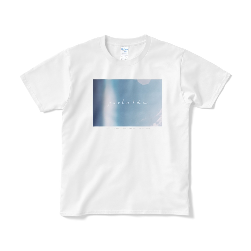 lucid summer T-shirts