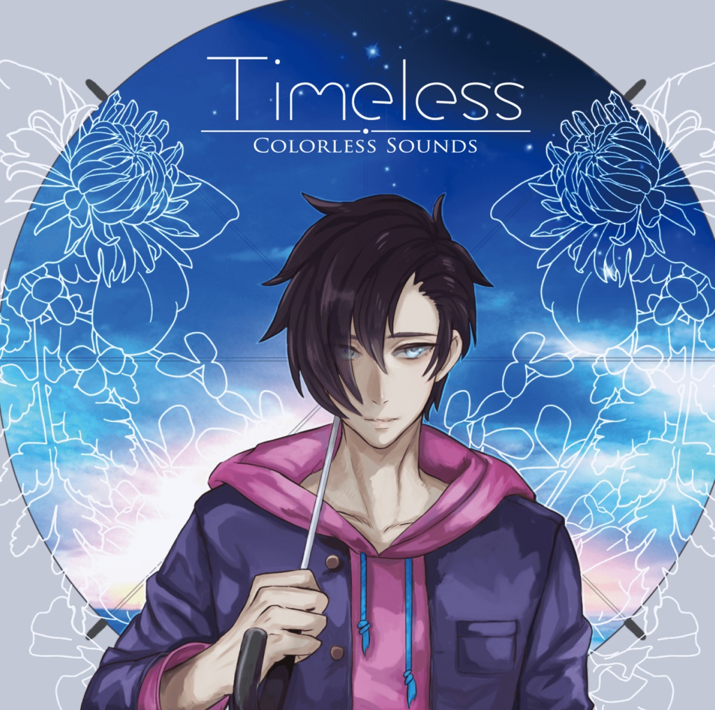 (CD)5th Original Album「Timeless」