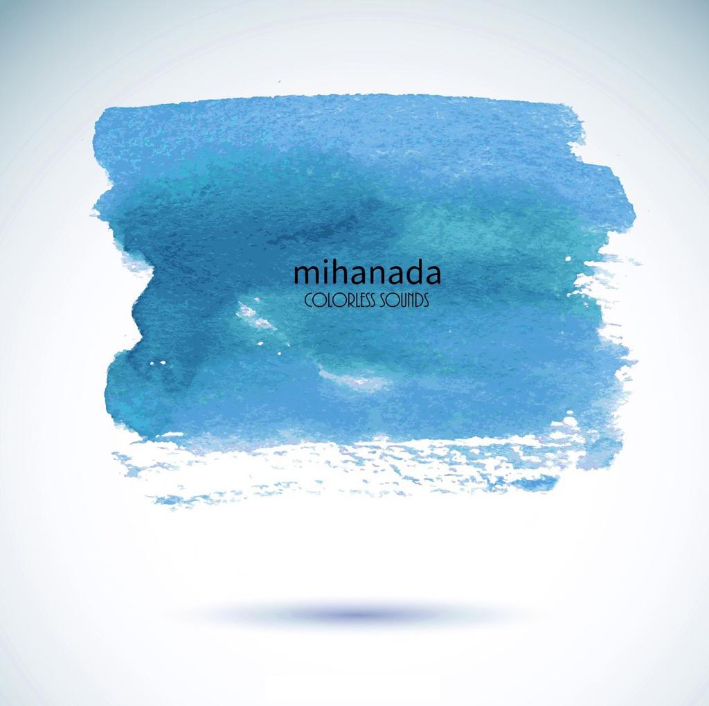 (音源DL)4th Original Album「ミハナダ」