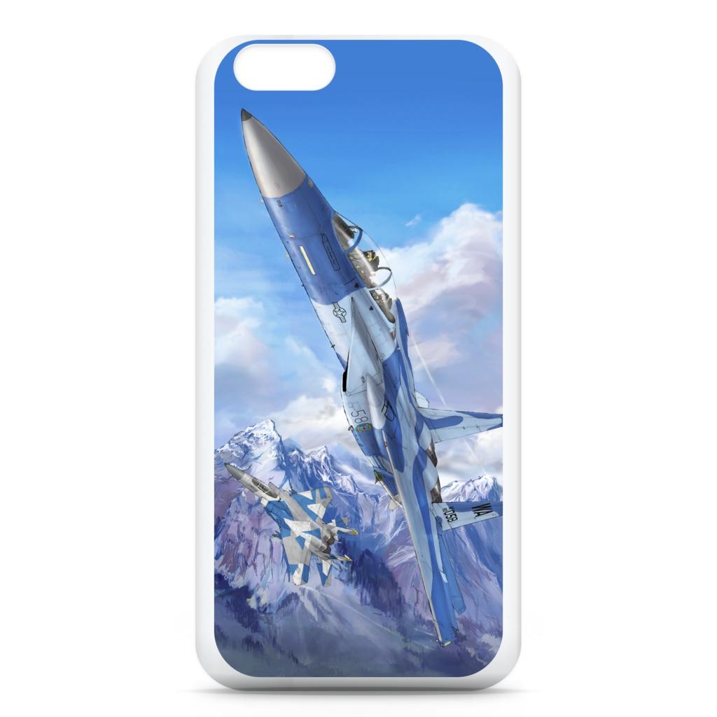 F-15イーグルiPhoneケース