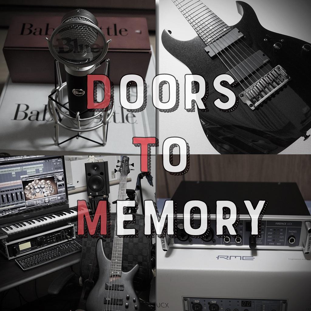 Doors To Memory - DEMO 2017