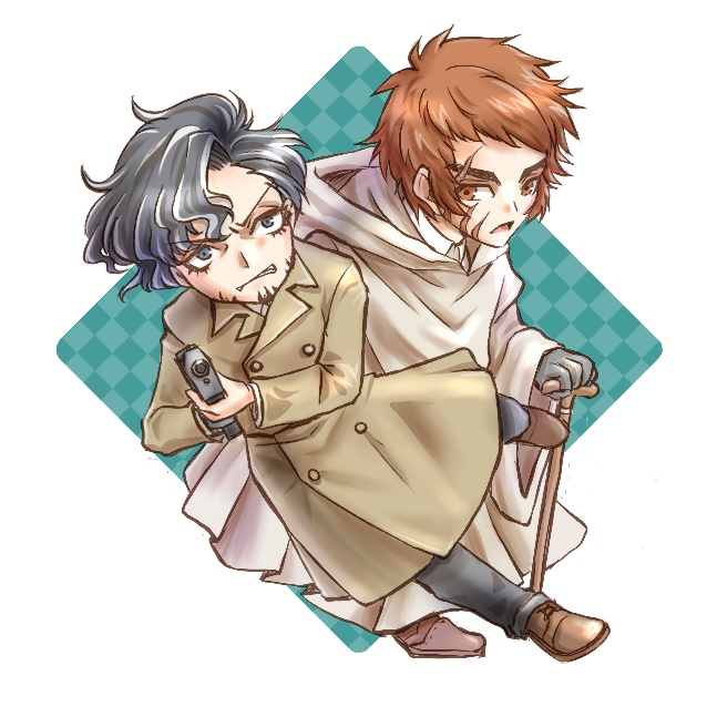 約束 の ネバーランド アニメ ユウゴ