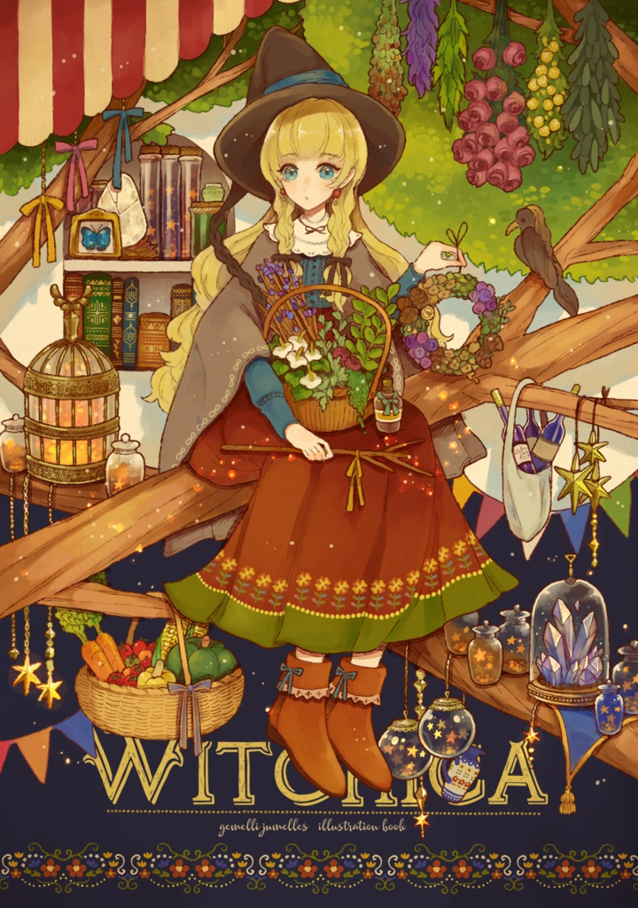 witchica