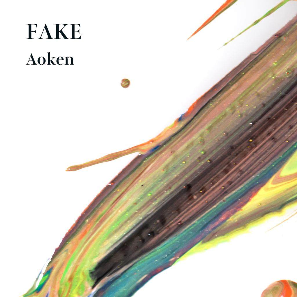 FAKE feat.Erina / Break up yourself feat. Erina