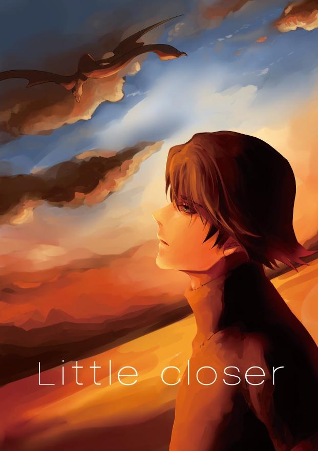 little closer