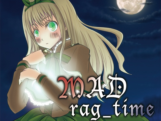 MAD rag_time
