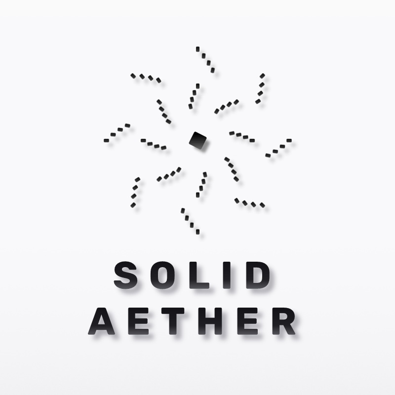 Solid Aether
