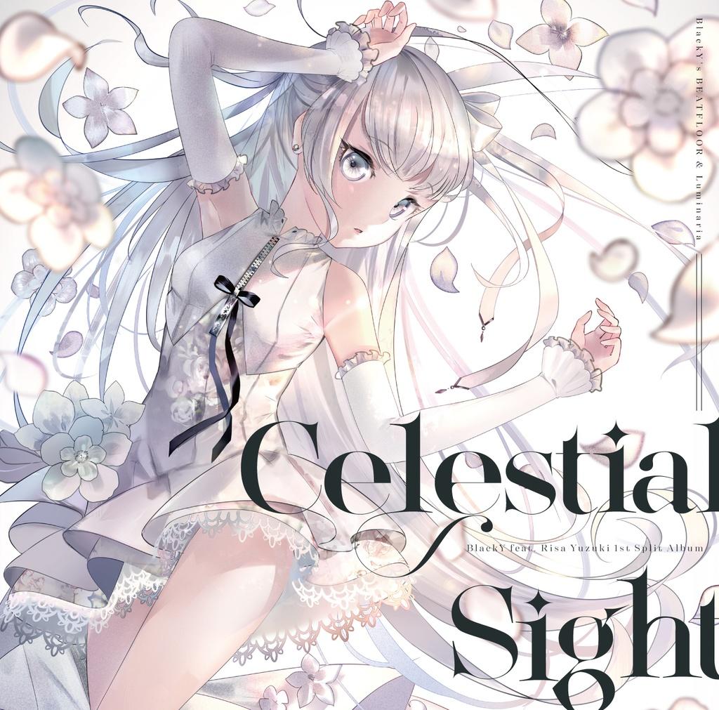 【CD】Celestial Sight