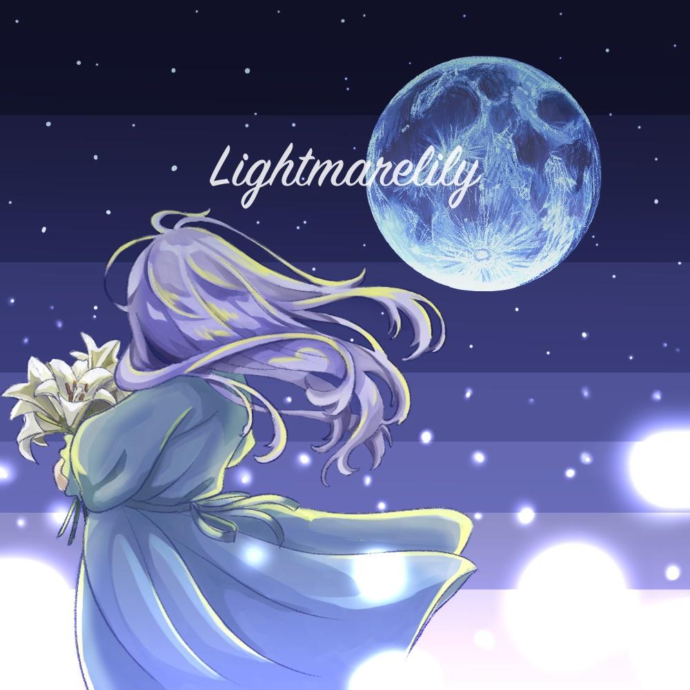 Lightmare lily