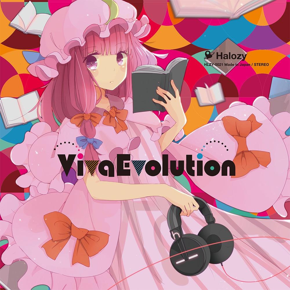 Viva Evolution【CD】