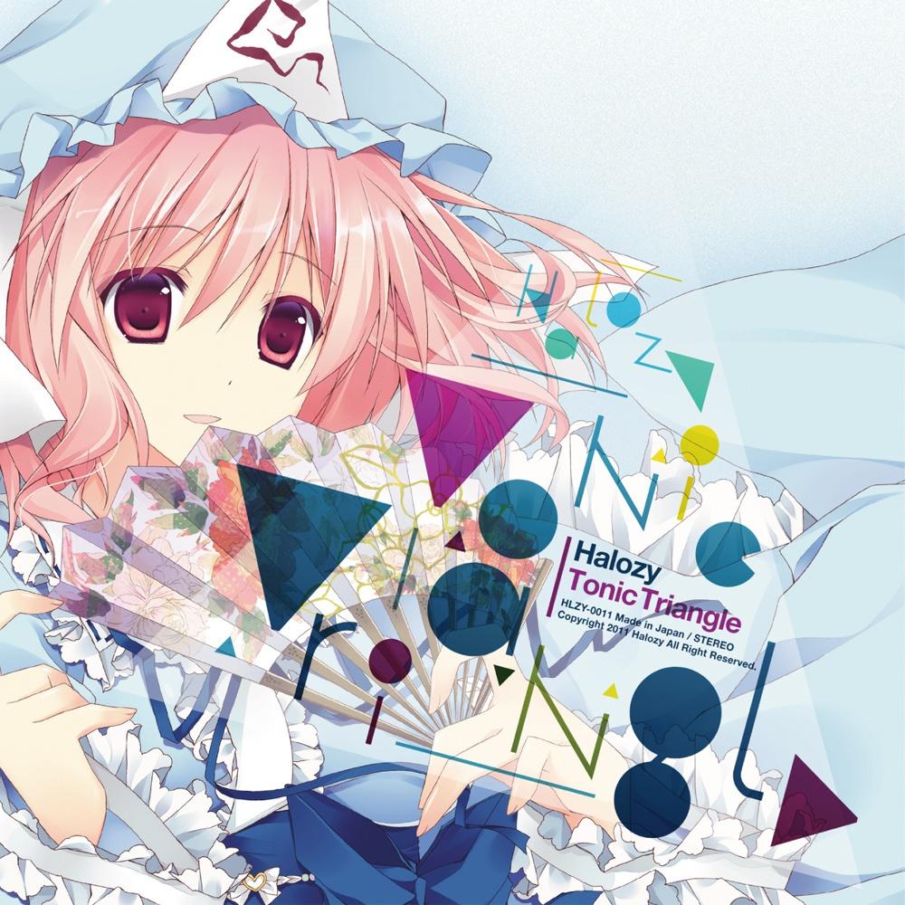 Tonic Triangle【CD】
