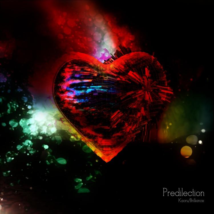 Predilection EP