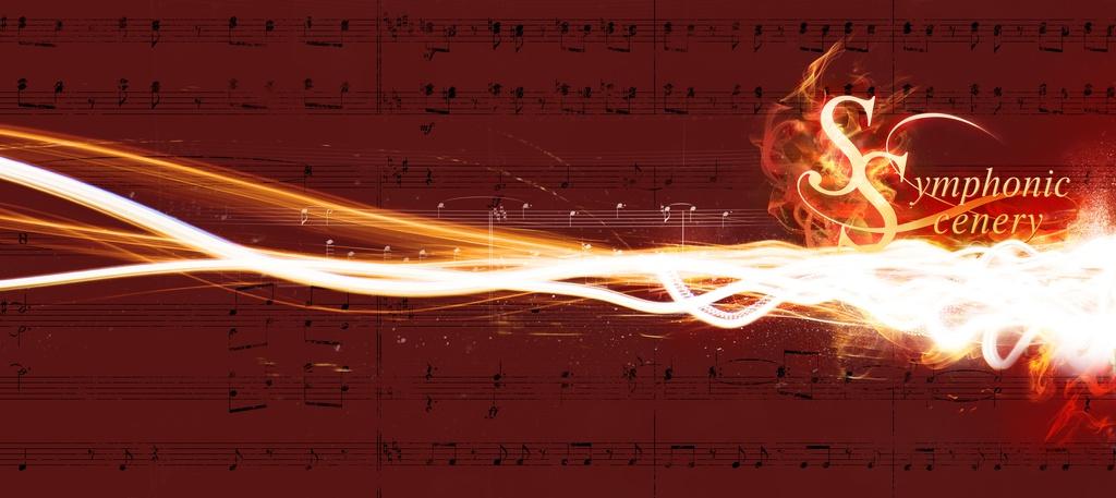 仮想RPGアルバム 『Symphonic Scenery』 [OOPARTS] MP3