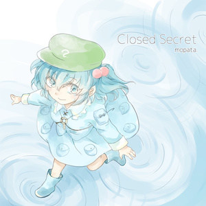 Closed Secret
