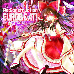 Re:Construction -EUROBEAT!-