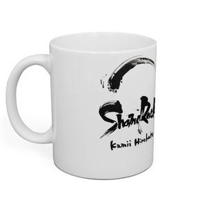 シャミロックマグカップ
