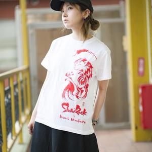 ShamiRock Tシャツ