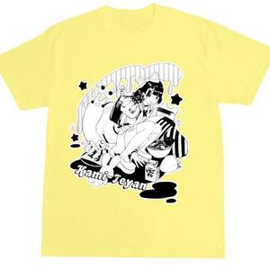 かみてゃん生誕記念推しTシャツ【通常版】